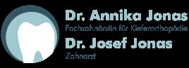 Dr. Jonas Kappel Logo